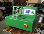Common rail diesel injector test equipment