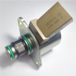 Common Rail Fuel Pump Inlet Metering Valve